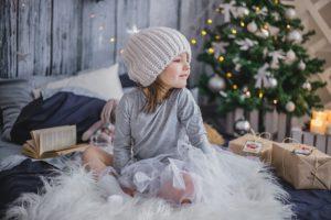 Børnepengekredit